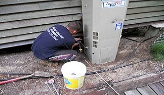 Brisbane Plumber and Gas Fitter